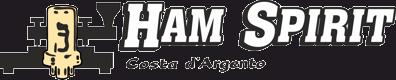 Ham spirit text