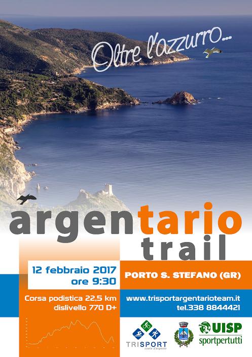 ARGENTARIO TRAIL